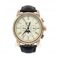 Мужские наручные часы Patek Philippe Grand Complications CWC586