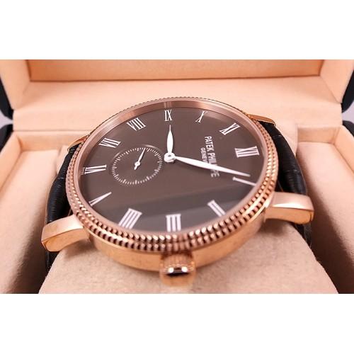 Мужские наручные часы Patek Philippe Complications CWC786