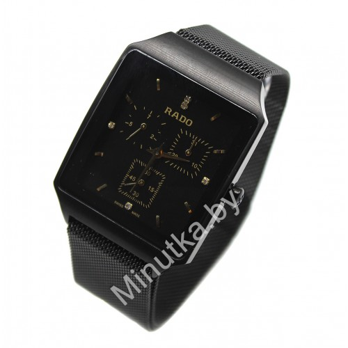 Мужские наручные часы Rado D-Star 200 Automatic Chronograph CWC527