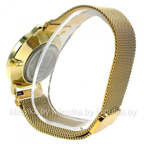 Наручные часы на металлическом браслете Rolex CWC021