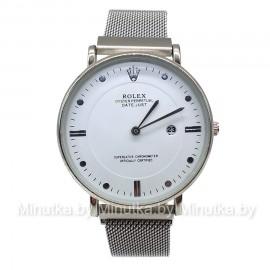 Наручные кварцевые часы на браслете Rolex CWC398