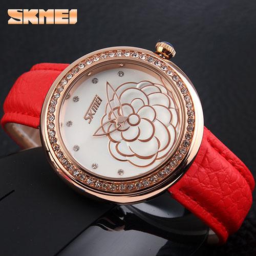 Женские наручные часы Skmei 9087-2 (оригинал)