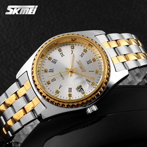 Женские наручные часы Skmei 9098-2 (оригинал)