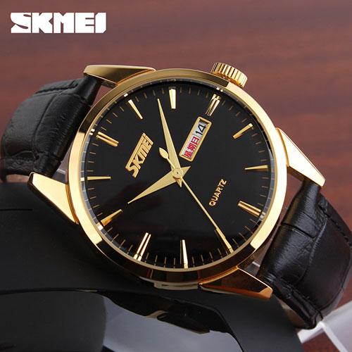 Мужские наручные часы Skmei 9073-2 (оригинал)