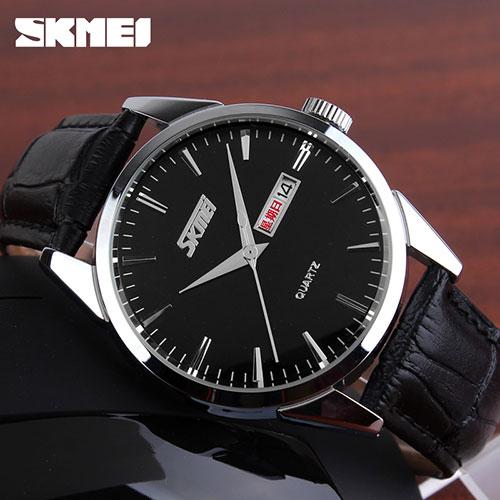 Мужские наручные часы Skmei 9073-4 (оригинал)