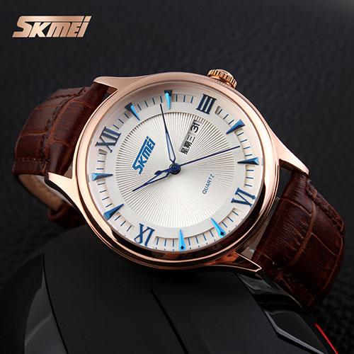 Мужские наручные часы Skmei 9091-1 (оригинал)