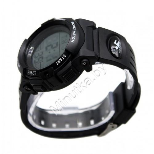 Спортивные наручные часы Skmei 1266-1 (оригинал)
