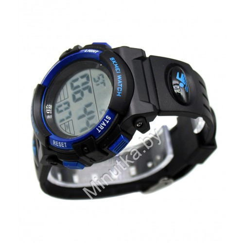 Спортивные наручные часы Skmei 1266-4 (оригинал)