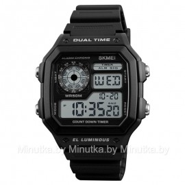 Наручные спортивные часы SKMEI 1299-1 (оригинал)