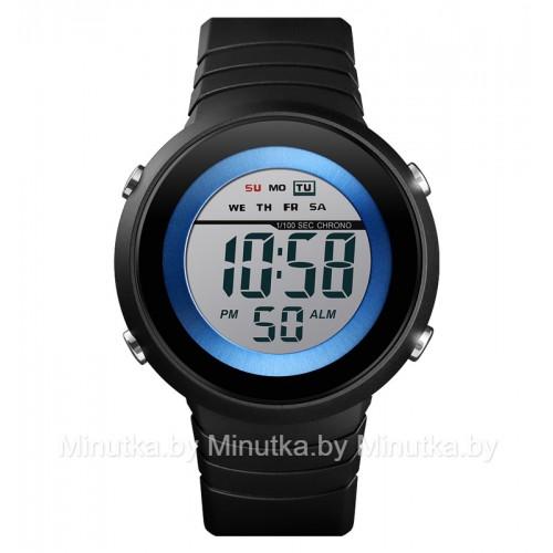 Спортивные наручные часы Skmei 1497-1 (оригинал)