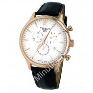 Мужские наручные часы Tissot Tradition Chronograph CWC514