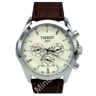 Мужские наручные часы Tissot Couturier Automatic CWC326