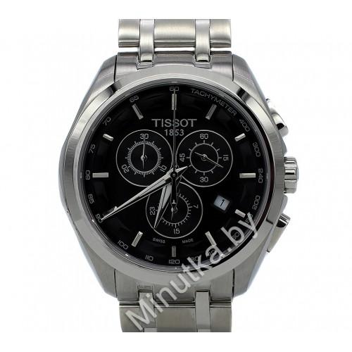 Мужские наручные часы Tissot Couturier CWC329