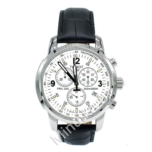 Мужские наручные часы Tissot PRC 200 CWC488