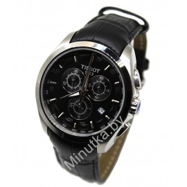 Мужские наручные часы Tissot Couturier Automatic CWC506