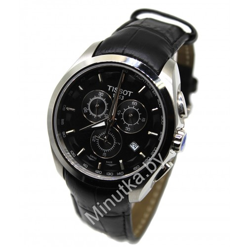 Мужские наручные часы Tissot PRC 200 CWC506