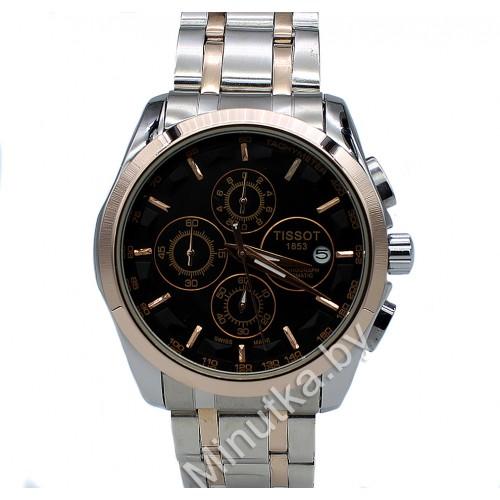 Мужские наручные часы Tissot CWC515