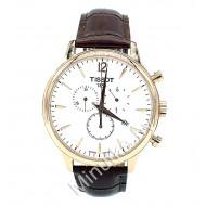 Мужские наручные часы Tissot Tradition Chronograph CWC579S