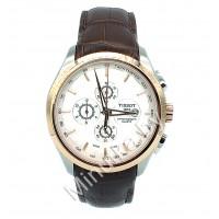 Мужские наручные часы Tissot Couturier Automatic CWC615