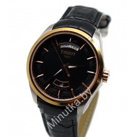 Мужские наручные часы Tissot Couturier Automatic CWC719