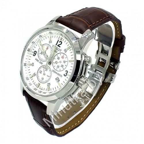 Мужские наручные часы Tissot PRC 200 CWC977