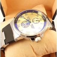 Наручные часы Ulysse Nardin Maxi Marine CWC102