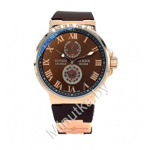 Наручные часы Ulysse Nardin Maxi Marine CWC108