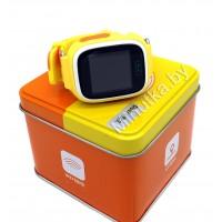 Детские умные часы с GPS SW004