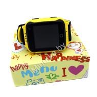 Детские умные часы с GPS SW007