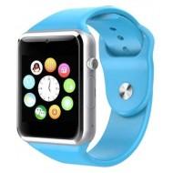 Умные часы A1 Blue
