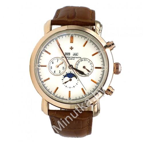 Мужские наручные часы Vacheron Constantin Patrimony CWC378