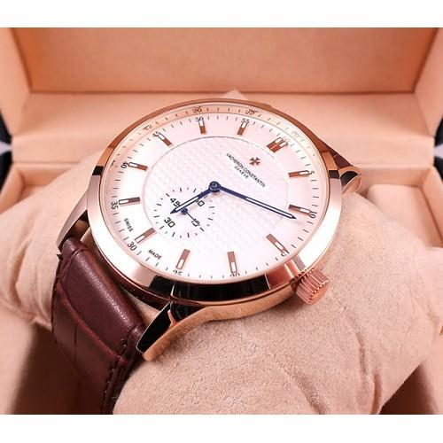 Мужские наручные часы Vacheron Constantin Patrimony CWC761