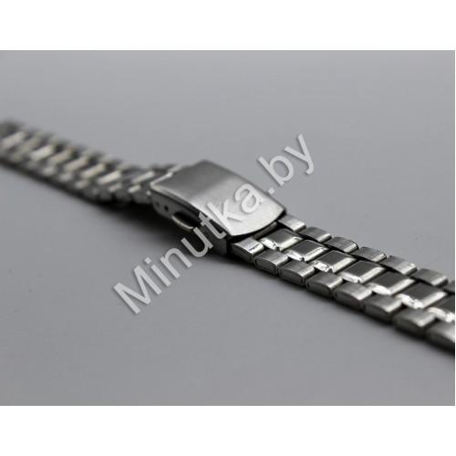 Браслет металлический для часов CRW070