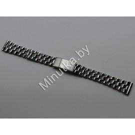 Браслет металлический для часов 16 мм CRW071-16