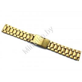 Браслет металлический для часов CRW194
