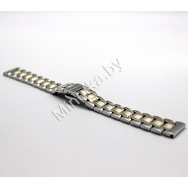 Браслет металлический для часов 12 мм CRW076-12