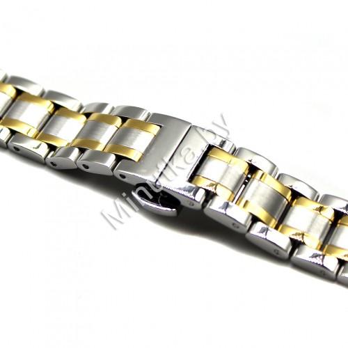 Браслет металлический для часов 20 мм CRW076-20