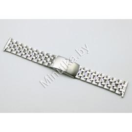 Браслет металлический для часов 16 мм CRW213-16