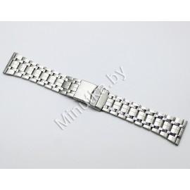 Браслет металлический для часов 24 мм CRW215-24