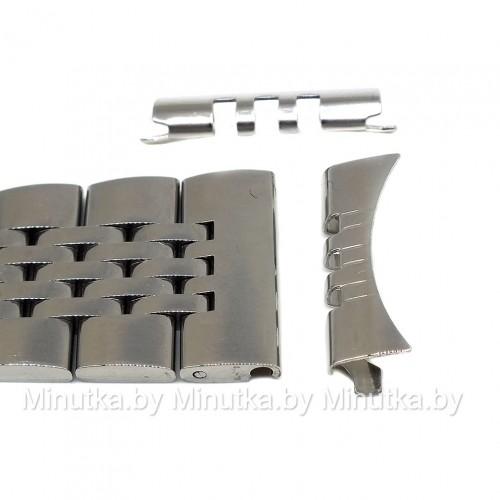 Браслет металлический для часов 20 мм CRW257-20