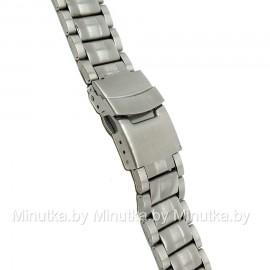 Браслет металлический для часов 20 мм CRW261-20