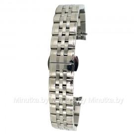 Браслет металлический для часов 16 мм CRW027-16