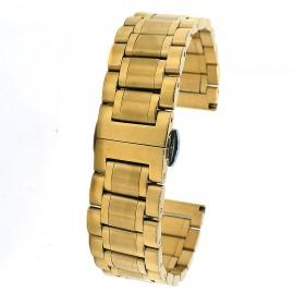 Браслет металлический для часов 24 мм CRW091-24