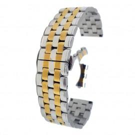 Браслет металлический для часов 22 мм CRW385-22