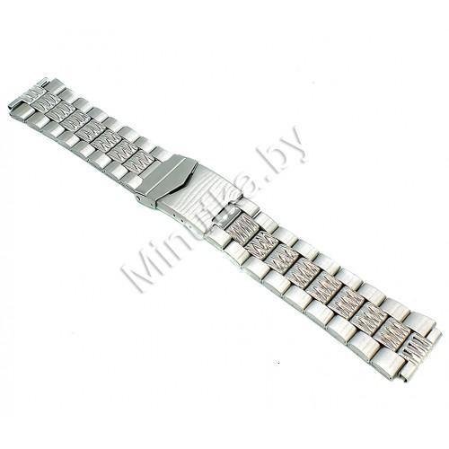 Браслет металлический для часов  14 мм CRW064-14