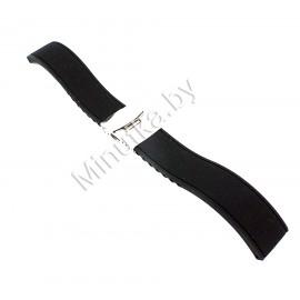 Каучуковый браслет для часов CRW207