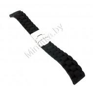 Каучуковый браслет для часов CRW208