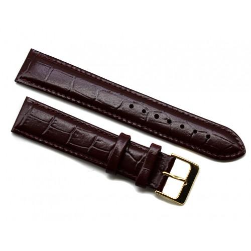 Ремешок кожаный для часов CRW001