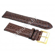 Ремешок для наручных часов кожаный Nagata CRW002