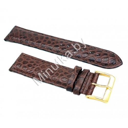 Ремешок кожаный для часов CRW002
